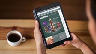 Alcohol, pañales y aceite son los productos más buscados en la compra online