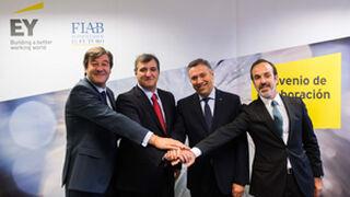 Fiab y EY firman un acuerdo para potenciar la industria alimentaria
