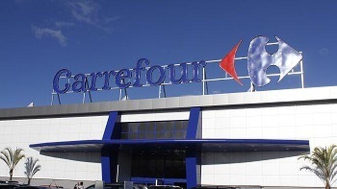 Carrefour promociona los productos madrileños