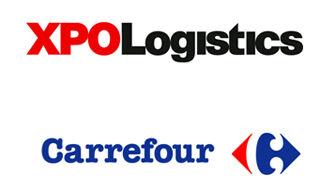 """XPO gestionará la logística de Carrefour online """"non food"""""""