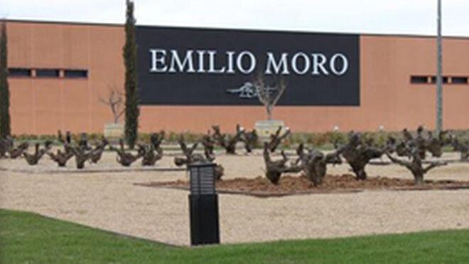 Bodegas Emilio Moro prevé vender hasta el 20% más en Asia en 2015