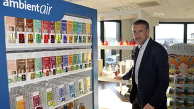 Ambientair invertirá más de 150.000 euros en una línea de fabricación de velas perfumadas