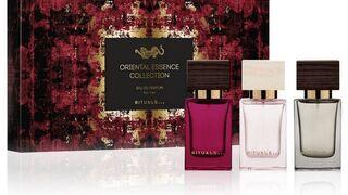 Rituals presenta su colección de perfumes Oriental Essences