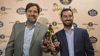 Estrella Galicia lanza una cerveza sin gluten para celíacos