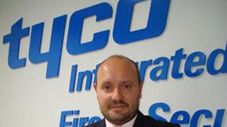 Manuel Latorre, nuevo director comercial de High Security de Tyco