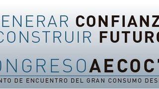 Aecoc 2015 abordará los retos para generar confianza y construir futuro en gran consumo