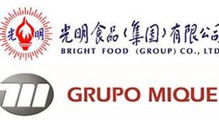 Bright Food cierra la adquisición de Grupo Miquel