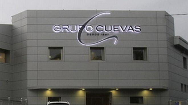 Grupo Cuevas crece más del 30% en los últimos cinco años
