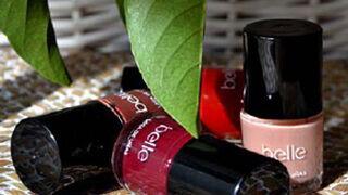 Belle&Make-Up lanza sus lacas de uñas para este otoño