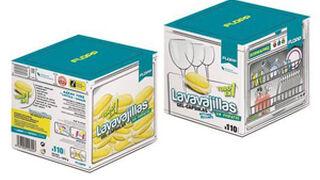 Careli lanza Flopp Lavavajillas gel cápsulas en formato maxi