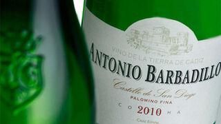 Barbadillo celebra los 40 años de su vino Castillo de San Diego