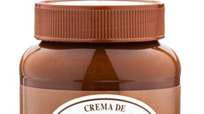 La Vieja Fábrica lanza sus cremas de avellanas
