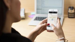 El comercio móvil en Europa creció el 60% en el primer semestre de 2015