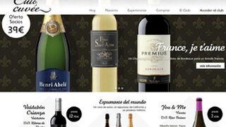 Freixenet lanza una tienda online para sus productos más exclusivos