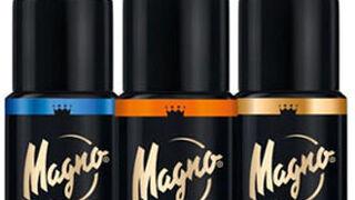Magno amplía su gama de desodorantes Body Spray