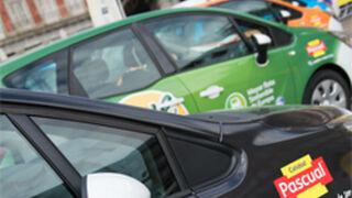 Pascual renueva la certificación medioambiental de sus vehículos sostenibles