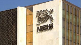 Nestlé facturó el 2,1% menos en los nueve primeros meses del año