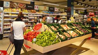 El 4% de los hogares españoles no tiene una alimentación de calidad