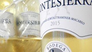 Bodega Pirineos presenta el primer vino de la cosecha 2015