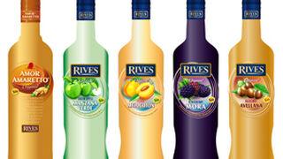 Las ventas de Rives sin alcohol crecen el 35% en Oriente Medio en el último año