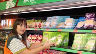 Mercadona abre en Barakaldo su primer súper en Vizcaya