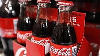 Coca-Cola ganó el 31,5% menos en el tercer trimestre