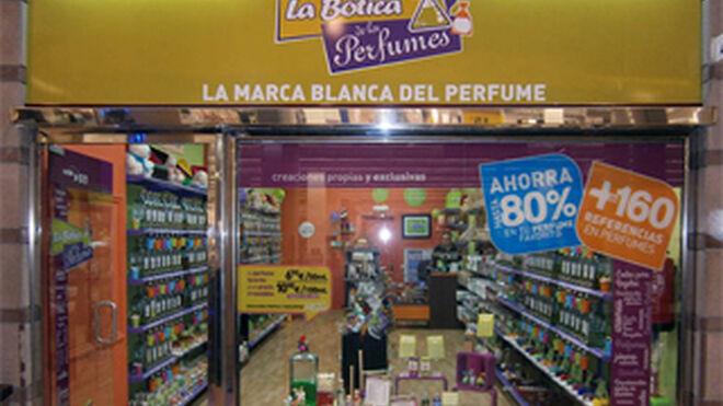 La Botica de los Perfumes abrirá 10 establecimientos antes de fin de año