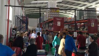 Covalco prevé alcanzar 50 tiendas en Andalucía en tres años