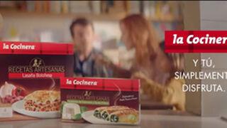 La Cocinera lanza campaña de comunicación en televisión