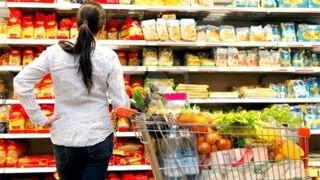 El gran consumo aumentó sus ventas el 2,4% hasta agosto