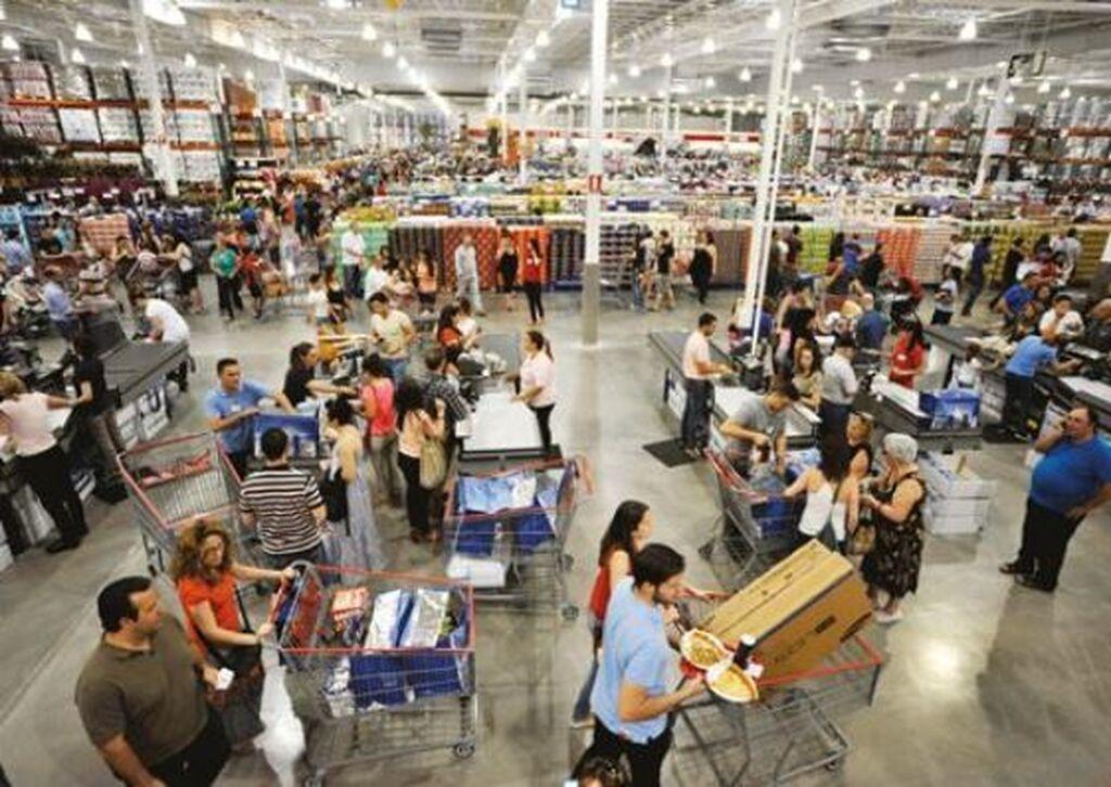 Costco Getafe ofrece 3.500 productos nacionales e importados