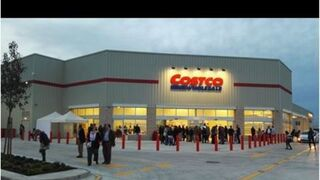 Fotos de Costco Getafe (Madrid)