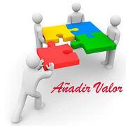 Productos en gran consumo de valor añadido o productos que añaden valor