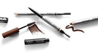 Kiko amplía sus productos para el cuidado de las cejas