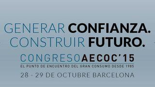 Sigue en directo el Congreso de Aecoc 2015