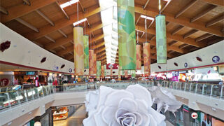 Los centros y parques comerciales prevén el 6% más de ventas en 2015