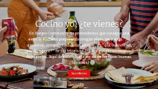 Nace Borges Community, un espacio digital con ventajas exclusivas