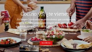 Nace Borges Community, un espacio digital con ventajas exclusivas