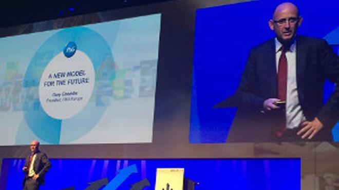 Procter & Gamble apuesta por el desarrollo digital para crecer