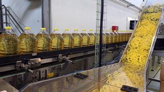 Cargill invierte 10 millones en una línea embotelladora en su planta de Reus