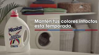 Micolor lanza su campaña #respetamiscolores