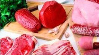 La carne, la siguiente en la lista