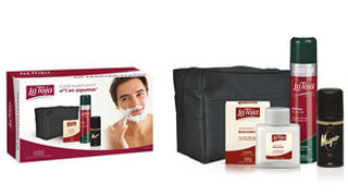 La Toja presenta su kit de afeitado anti-irritación