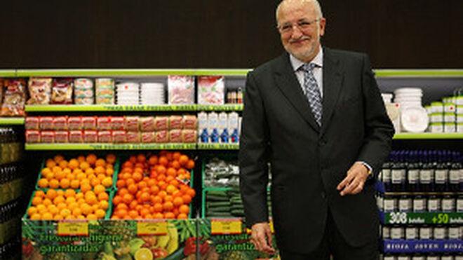 Juan Roig, tercer español más rico del mundo