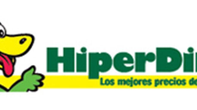 HiperDino cumple 30 años