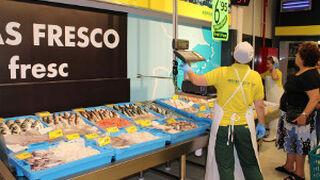 Hiperber aumentó las ventas de sus productos frescos en el primer semestre