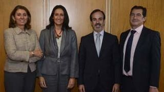 Fiab, Minetur y Banco Santander asesorarán a 23 pymes alimentarias