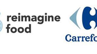 Carrefour y Reimagine Food se alían para digitalizar la experiencia de compra