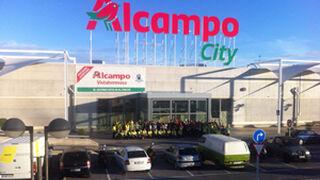 Alcampo City se estrena en Alicante