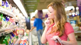 Las ventas de la distribución alimentaria repuntarán el 1,5% en 2015